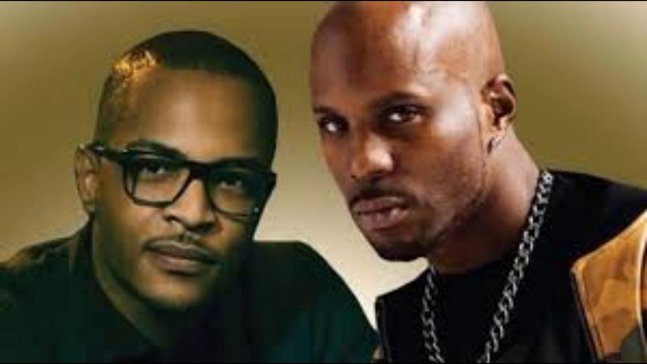 T.I. Is Praying For DMX - Check Out His Emotional Message