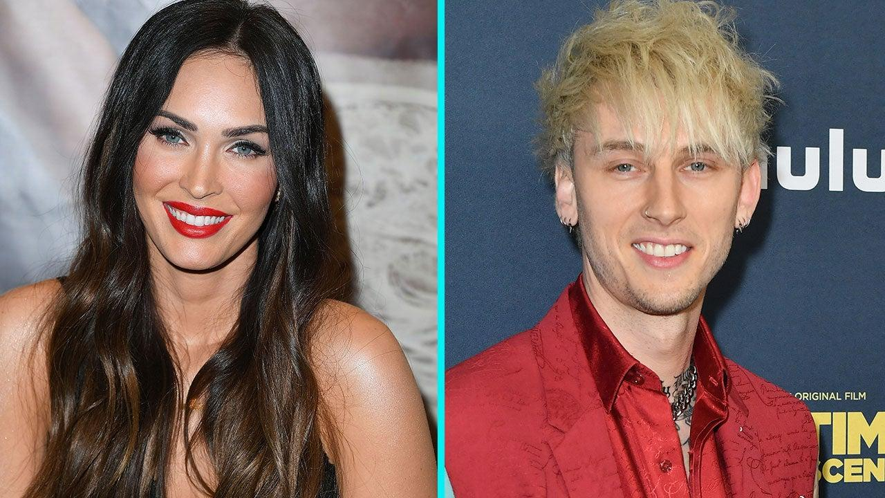 Megan Fox And Machine Gun Kelly - Inside Their Plans For The Future As A Couple!