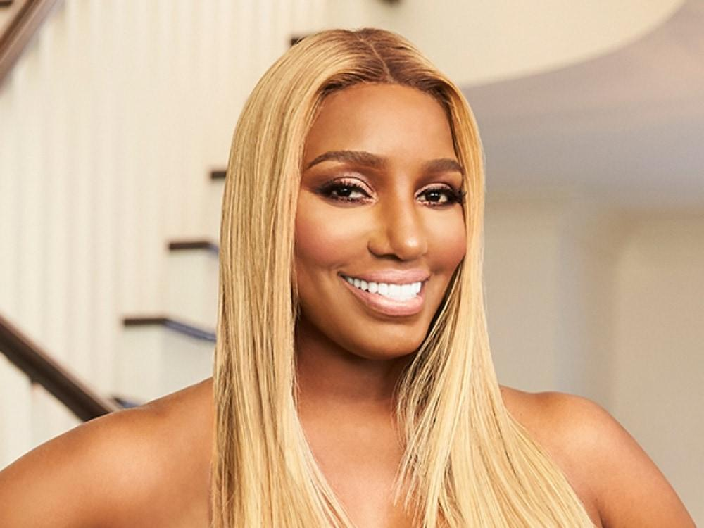 NeNe Leakes Continues To Amaze With New Beach Photos And Fans Are Here For Her Look