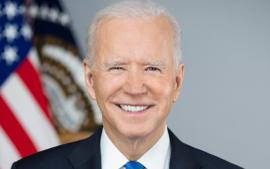 President Joe Biden Pushes For An Increase Of The Minimum Wage