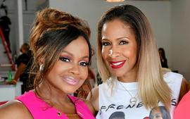 RHOA Headed For Cast Shakeup -- All Eyes On Phaedra Parks And Sheree Whitfield