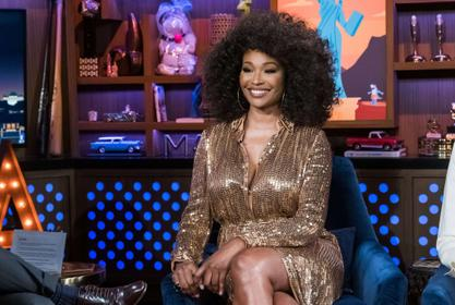 Cynthia Bailey's Fashion Throwback Video Has Fans In Awe - See It Here