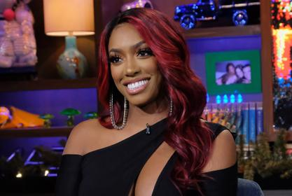 Porsha Williams' Latest Video Has Fans Praising Her Activity