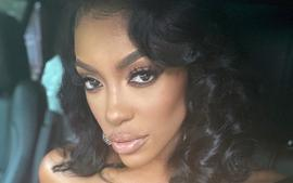 Porsha Williams Looks Amazing In Her Latest Video In Which She Addresses RHOA