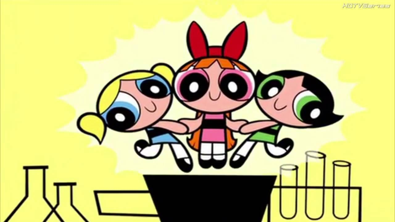 Powerpuff Girls Live-Action Remake - Here Are All The New Details For The CW Pilot!