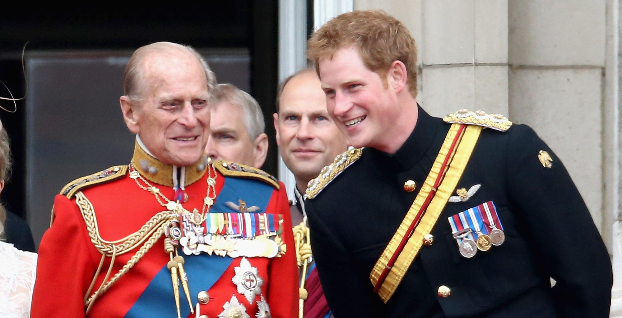 Prince Harry Confirmed To Be At Prince Philip's April 17 Funeral - Here's Why Meghan Will Not Also Attend!