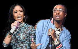 Saweetie Says The Elevator Fight Was Not The Reason She And Quavo Broke Up!