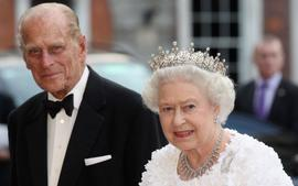 Queen Elizabeth II Releases Touching Tribute Dedicated To Prince Philip On Her Birthday