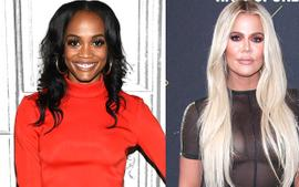 KUWTK: Rachel Lindsay Drags Khloe Kardashian For Playing The Victim After Photo Leak!