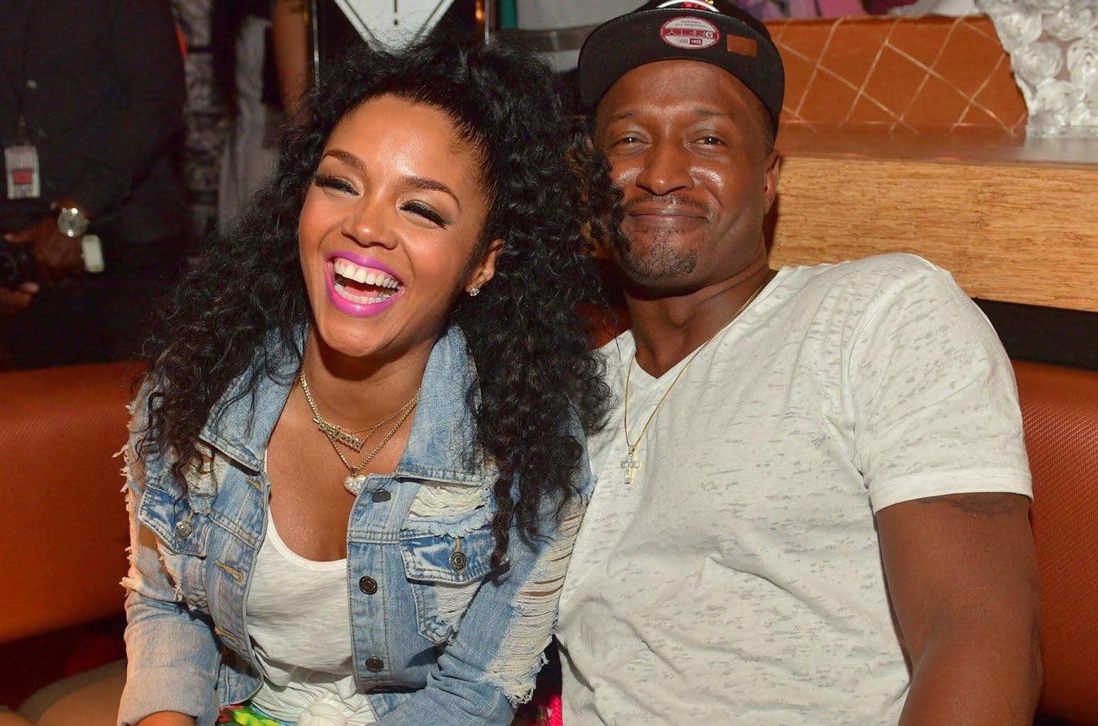 Rasheeda Frost And Kirk Look Amazing In This Video - Check Out The Power Couple