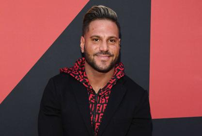Ronnie Ortiz-Magro Arrested For Domestic Violence Incident While Still On Probation For A Previous One!