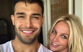 Is Britney Spears Trying To Get Pregnant With Sam Asghari's Baby?