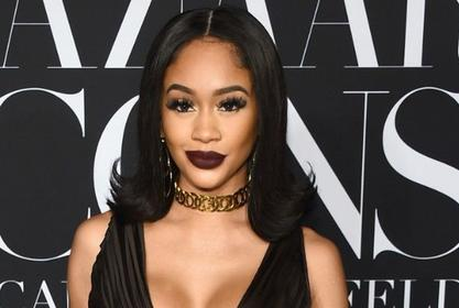 Saweetie Is Enjoying The Single Life - She Is Showing Off Her Beach Body