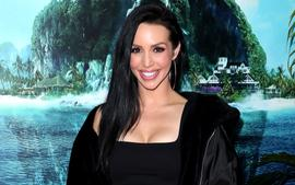 Scheana Shay Posts A First Pic Of Her Newborn Baby After Giving Birth!