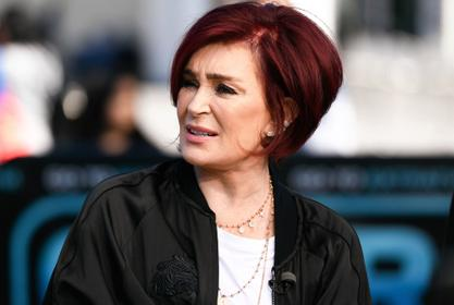 Sharon Osbourne Drags 'Cancel Culture' And 'Woke Language' After The Talk Exit!