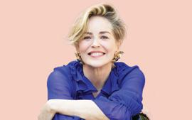 Sharon Stone Opens Up About Having An Abortion As A Teen And Going Through It All Alone!