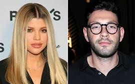 Sofia Richie's Father Lionel Richie Totally Approves Of Her Current Boyfriend Elliot Grainge - Here's Why!