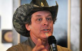 Ted Nugent Contracts COVID-19 And Continues To Go On Racist Rant About The Virus