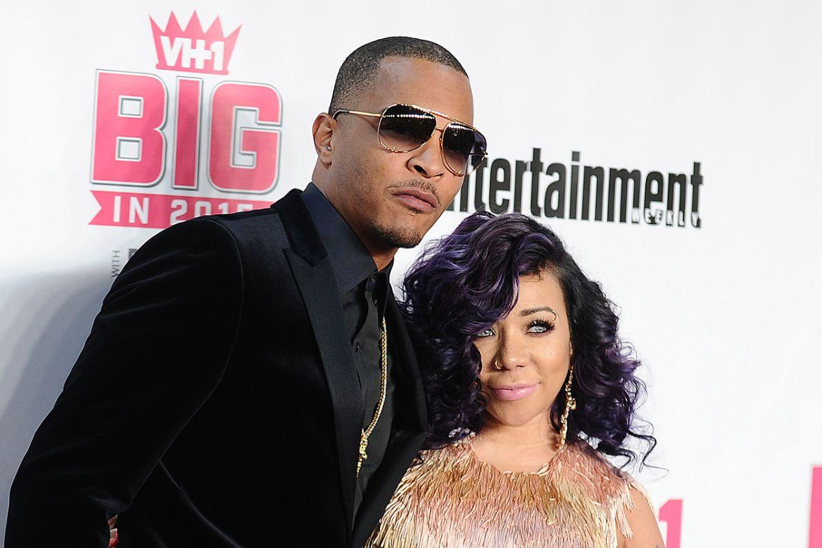 """Tiny Harris Shares An Important Message About Earl """"DMX"""" Simmons"""