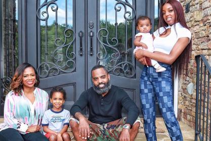 Todd Tucker's 'Daddy Daycare' Video Featuring Ace Wells Tucker Has Fans In Awe