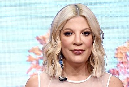 Tori Spelling Apologizes For April Fool's Pregnancy Joke!