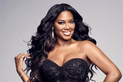 Kenya Moore Impresses Fans With A Throwback Photo - Check Her Out Here