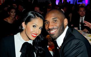 Vanessa Bryant Marks What Would Have Been Her And Kobe Bryant's 20th Wedding Anniversary