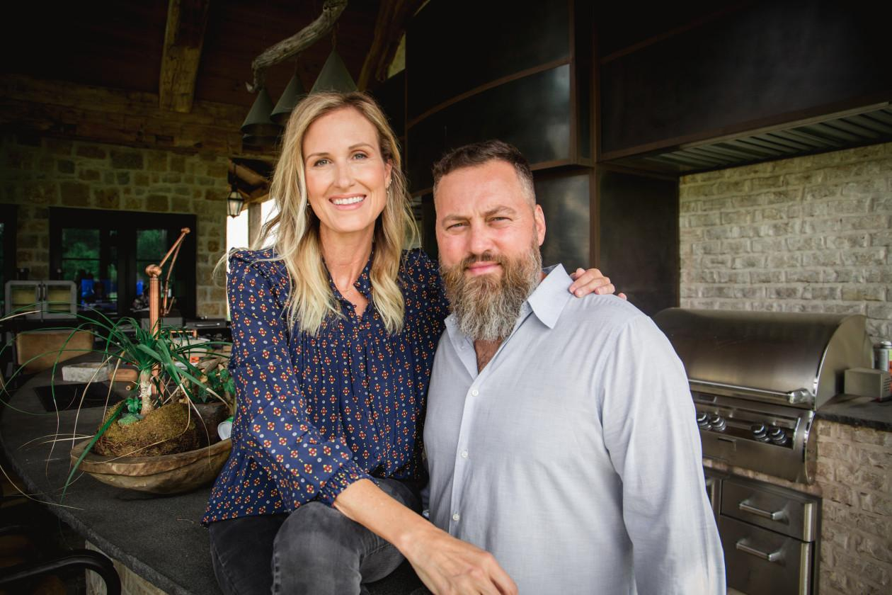 Willie And Korie Robertson Say They Are Worried About Their Biracial Son Growing Up In The US!
