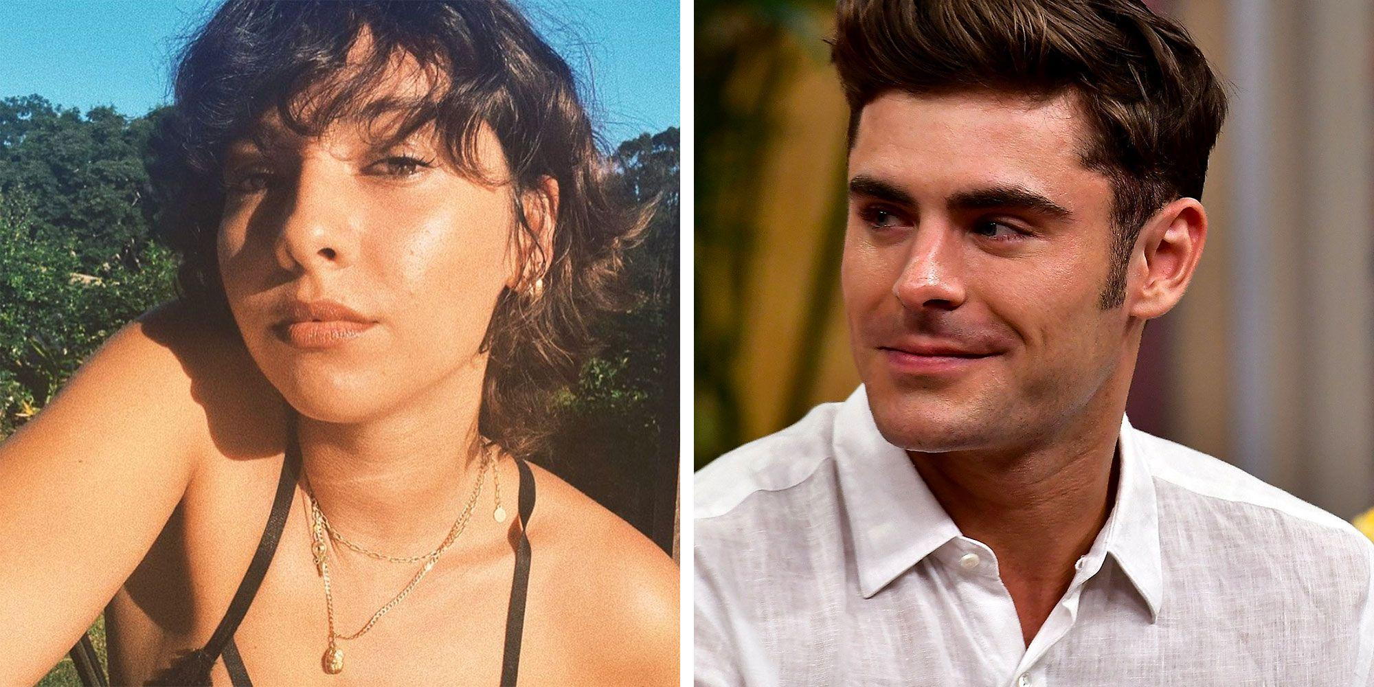 Zac Efron And Vanessa Valladares Are No Longer An Item - Insider Details!