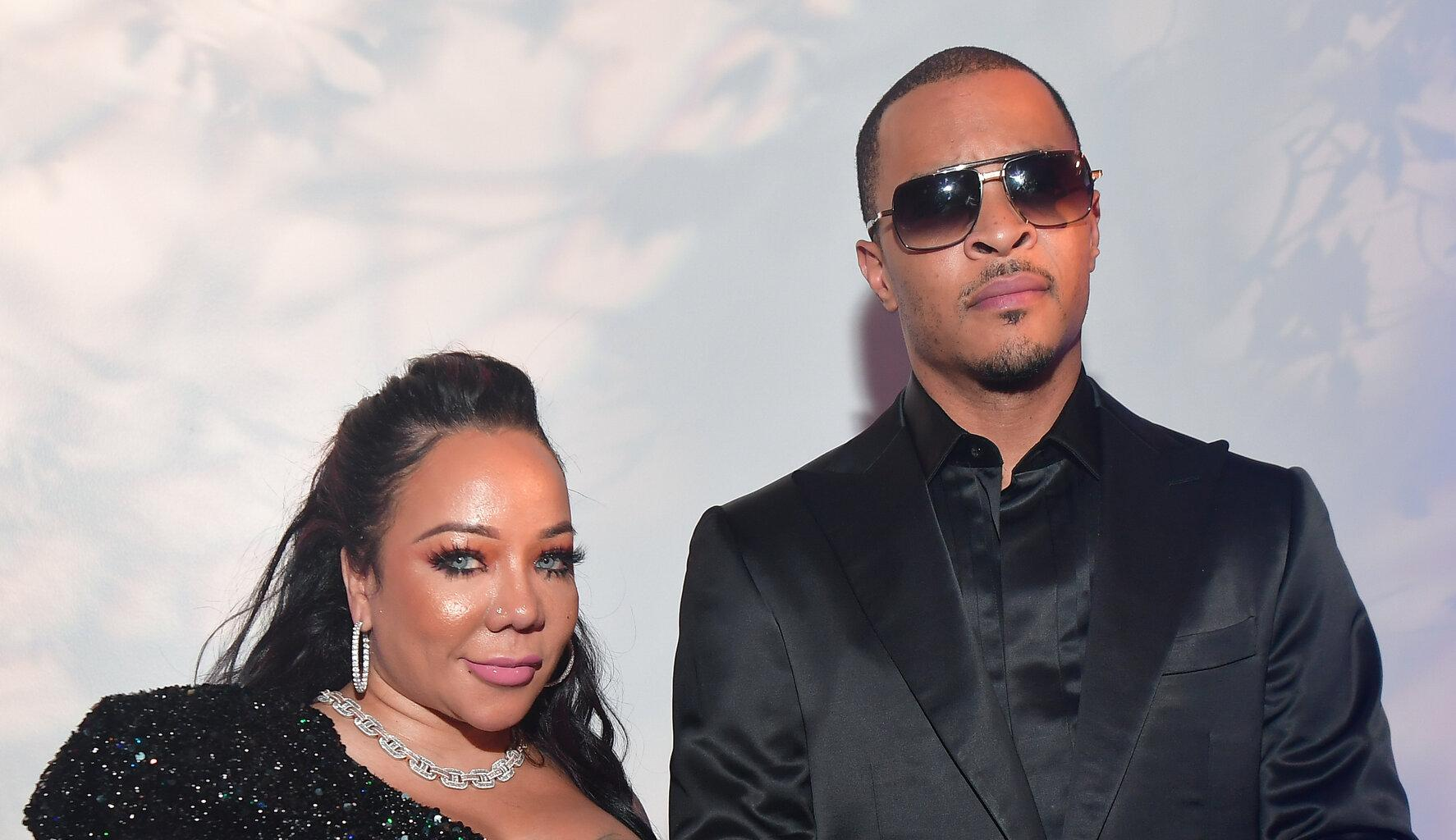 Tiny Harris Says The Streets Are Talking About The Recent Verzuz Battle