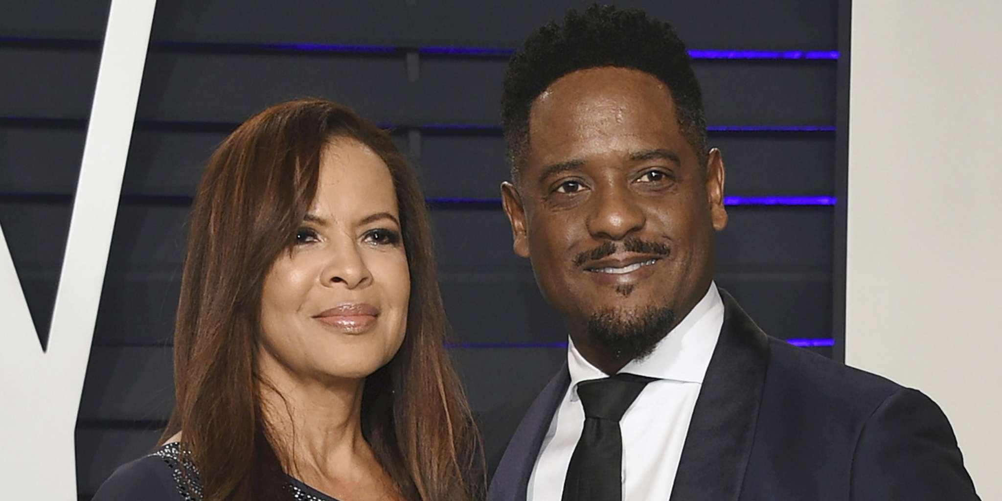 Blair Underwood And Desiree DaCosta Reveal That Their Marriage Came To An End