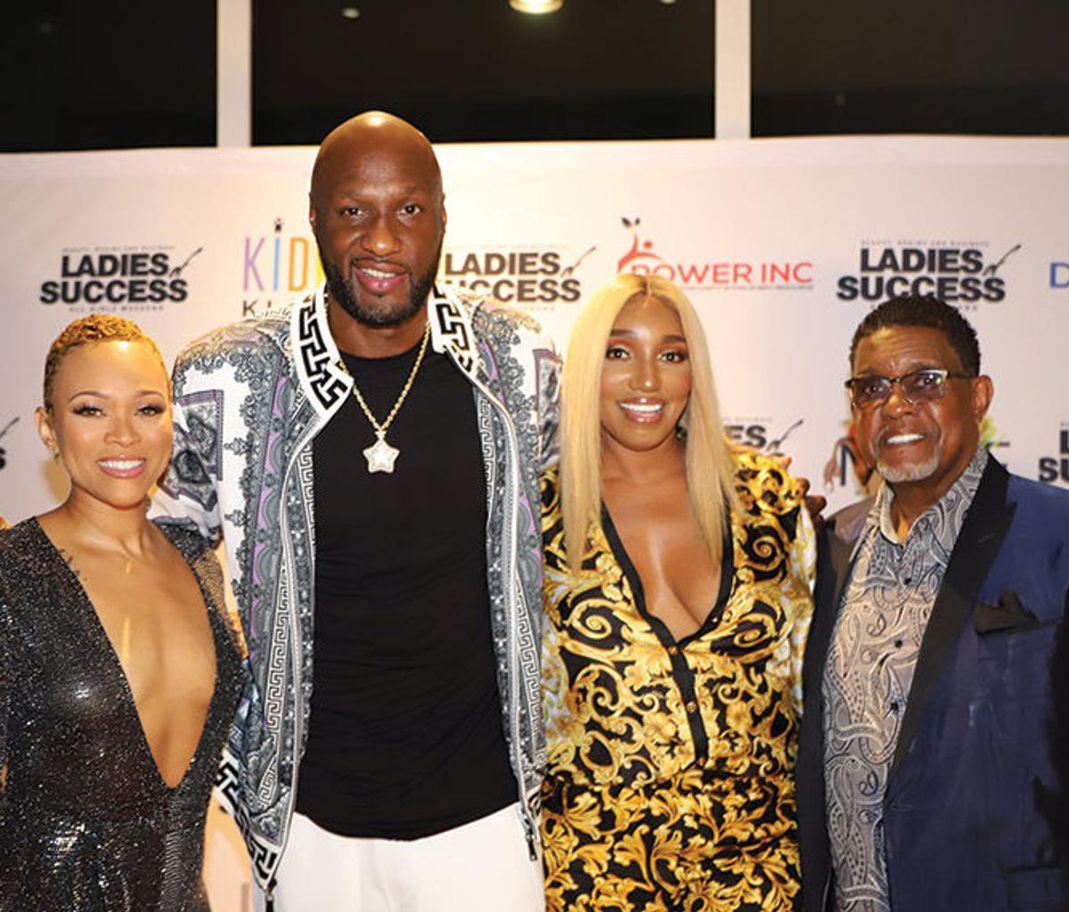 NeNe Leakes Was Impressed By The Support She Received For Her Business