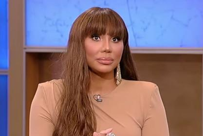Tamar Braxton Shares A Message For Mother's Day