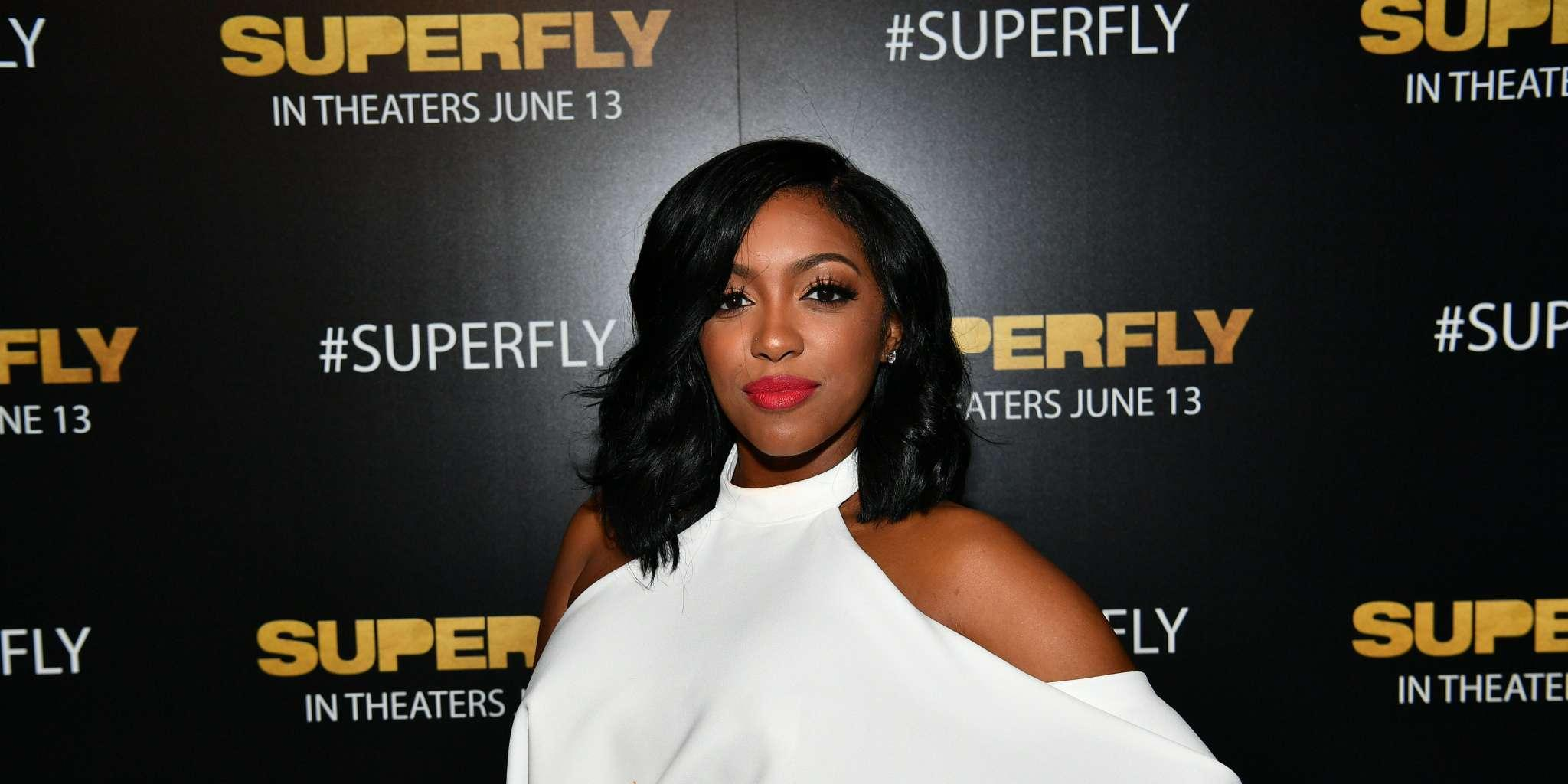 Porsha Williams Praises One Of Her BFFs - Check Out Her Message And Photos Here