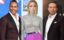 Alex Rodriguez Still Not Over Jennifer Lopez's Reunion With Ben Affleck - It 'Stung' And He's Trying To 'Avoid' Their Romance!