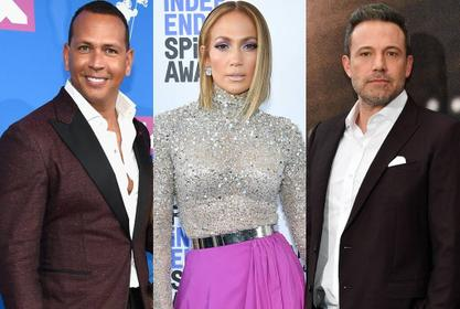 Alex Rodriguez 'Still Loves' Jennifer Lopez, Source Says - He Never Say Her Reunion With Ben Affleck Coming!