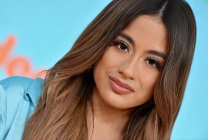 Ally Brooke Says She 'Didn't Love' Being Part Of Fifth Harmony - Here's Why It Was 'Traumatizing!'
