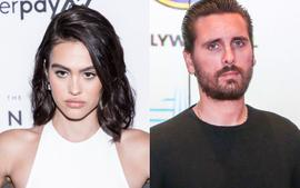 Amelia Hamlin Gushes Over 'Light Of Her Life' BF Scott Disick On His Birthday - Check Out The Sweet Tribute!