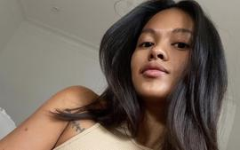Ammika Harris Flaunts Her Toned Abs For The Gram