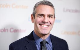 Andy Cohen Addresses Porsha Williams' Unexpected Engagement On WWHL - Check Out What He Had To Say!