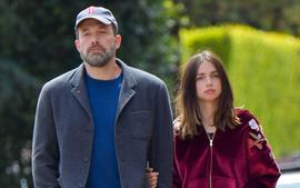 Ana De Armas - Here's How Ben Affleck's Ex-GF Reacted To Him Moving On With Jennifer Lopez!