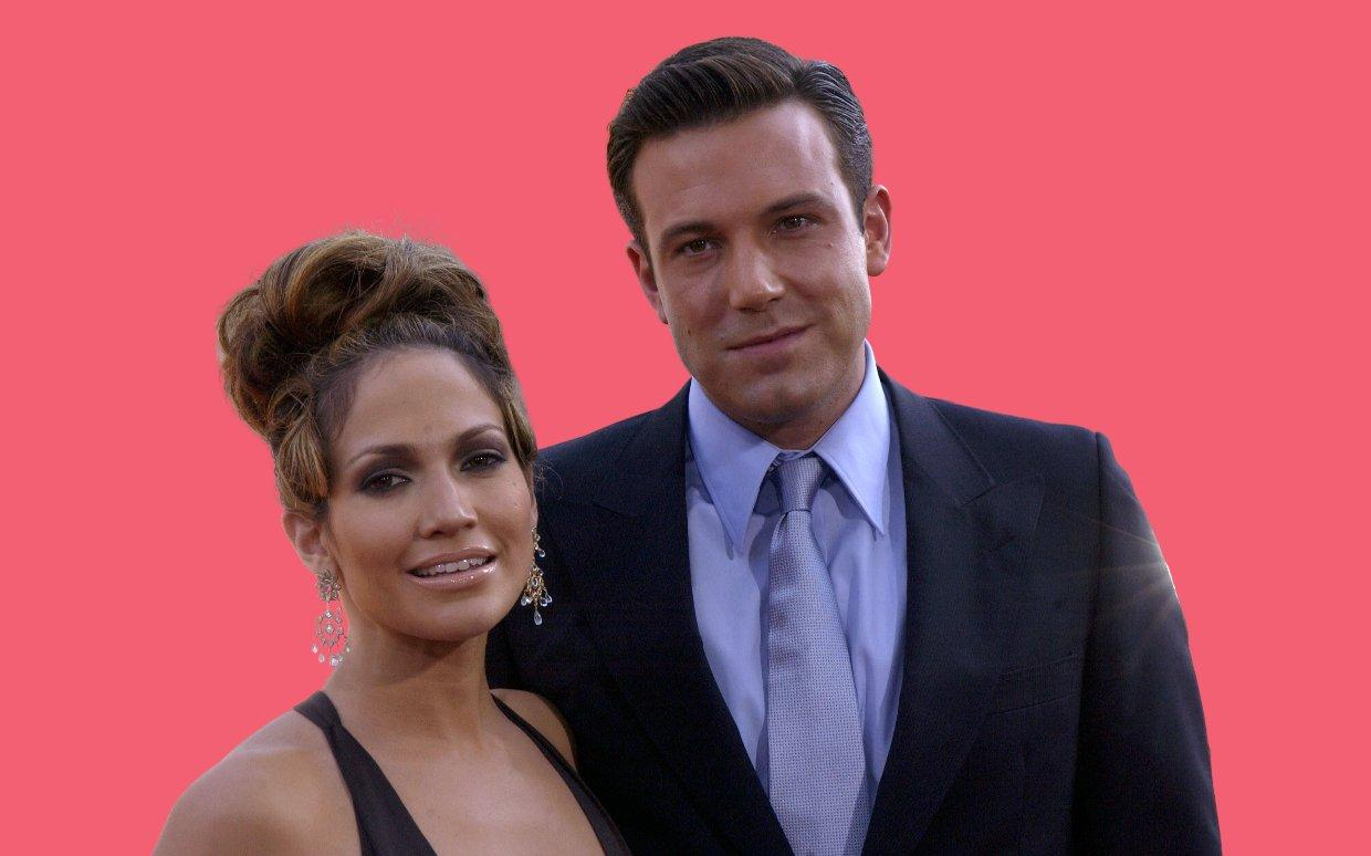 Ben Affleck And Jennifer Lopez Reportedly Exchanged Flirty Emails While Her Relationship With Alex Rodriguez Was Struggling!