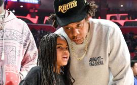 Jay-Z Reveals He Learned How To Swim When Blue Ivy Was Born - He 'Couldn't Fathom' Not Being Able To Save Her