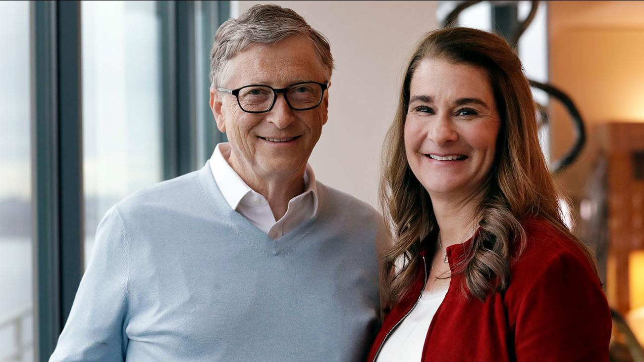 Bill Gates Confesses To Cheating On His Wife Of Nearly 3 Decades Amid Divorce And No One Is Surprised!