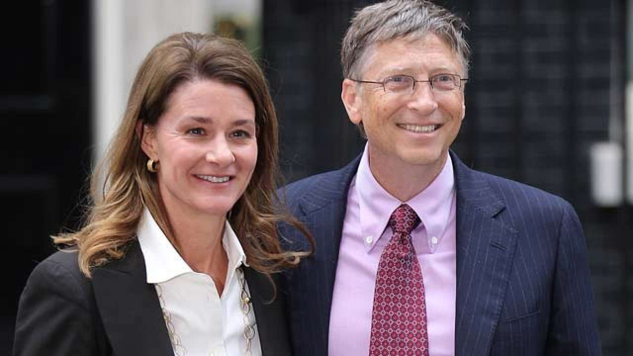 Bill Gates And Melinda Gates Are Getting A Divorce After Nearly 3 Decades Of Marriage – Read The Statement!