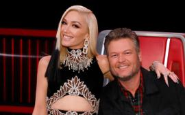 Blake Shelton Reveals That The 'Greatest Part' Of Being On 'The Voice' Was Meeting Gwen Stefani!