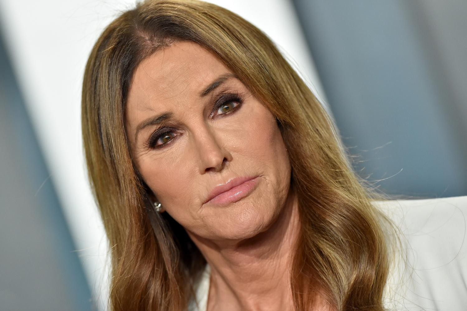 Caitlyn Jenner Dragged On Social Media After Arguing Against 'Trans Girls' Participating In Female Sports