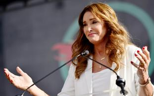 Caitlyn Jenner Addresses The Process Of Becoming A U.S. Citizen