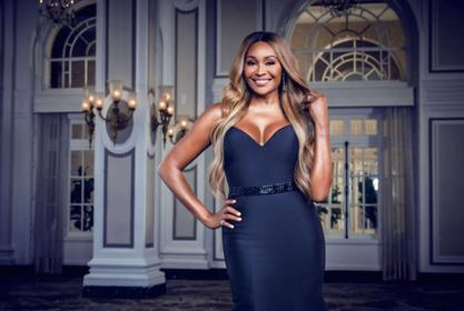 Cynthia Bailey Is In The Best Shape - Check Out Her Video Here