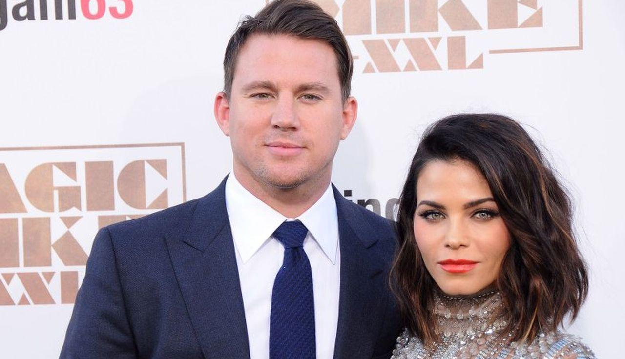 Are Channing Tatum And Jenna Dewan Headed Back To Court Over Magic Mike?